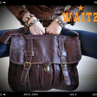 Leather Handbags SS2021